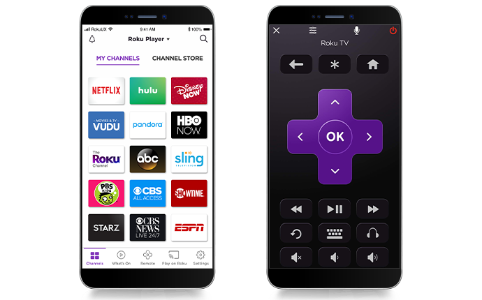 roku app development