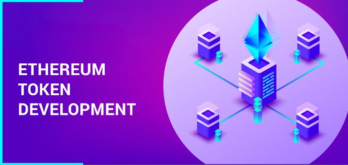 Ethereum blockchain Token Developer Company in Mumbai