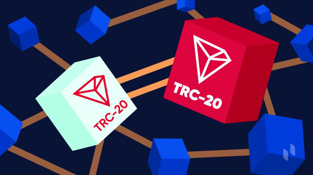 TRC-20 Token Developer Company in Mumbai