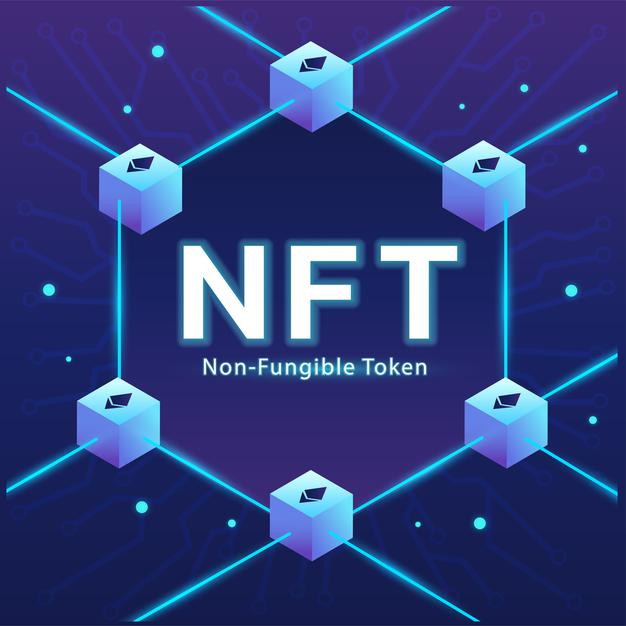 DEVELOPED NFT TOKENS FOR FOR CONTENTS SUBSCRIPTION